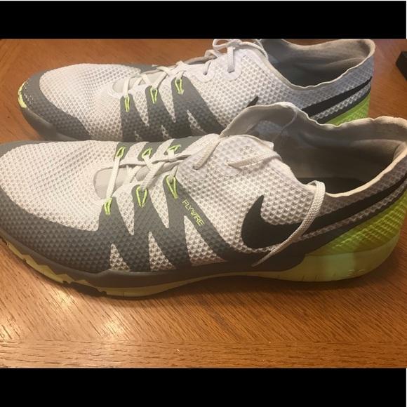 Nike Men's size 14 shoes